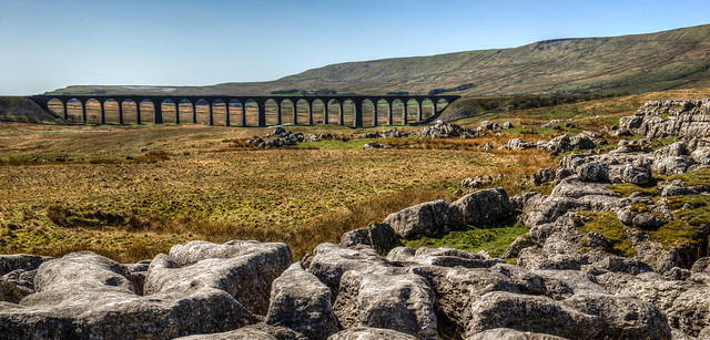Ribblehead Rocks