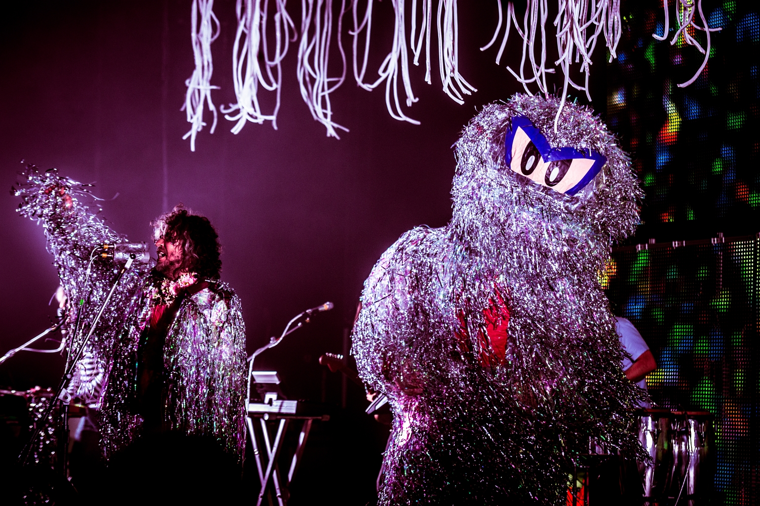 The Flaming Lips 72