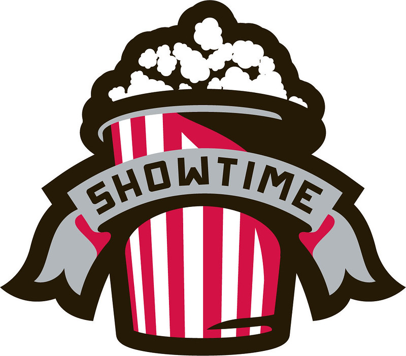 Image Gallery showtime logo