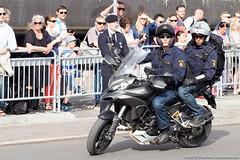 MC Police Taskforce rolling