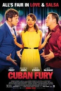 Tình Yêu Và Điệu Nhảy Salsa - Cuban Fury (2014)