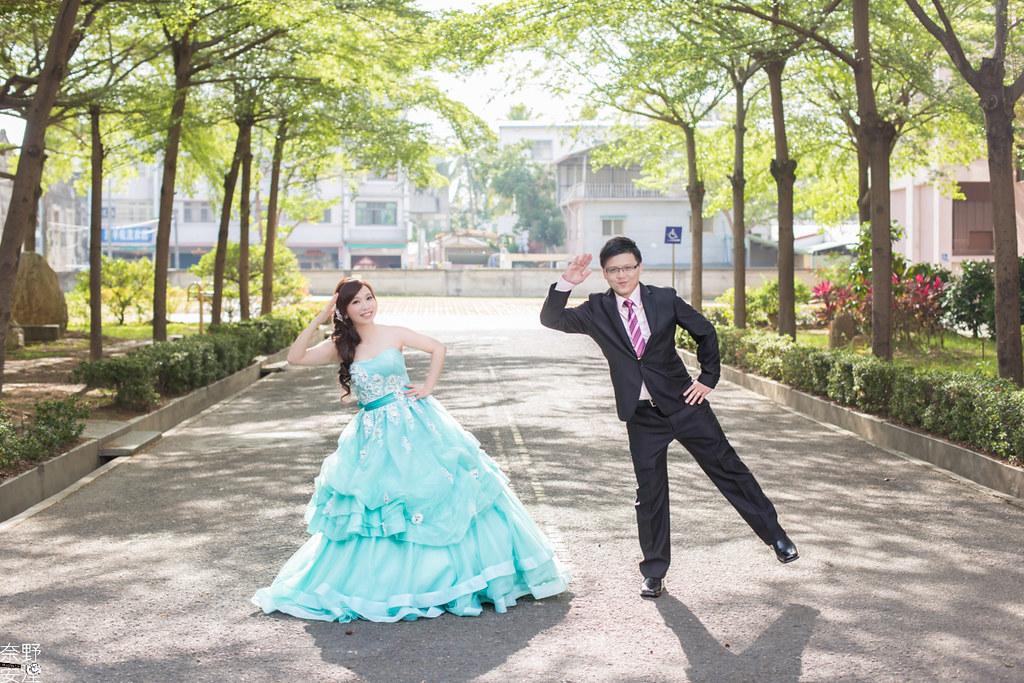 婚禮紀錄-高雄-展誠&鳳綿-文定午宴 X 吉喜海鮮餐廳 (106)