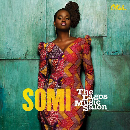 Album-launched-by-Nigerian-singer-Somi