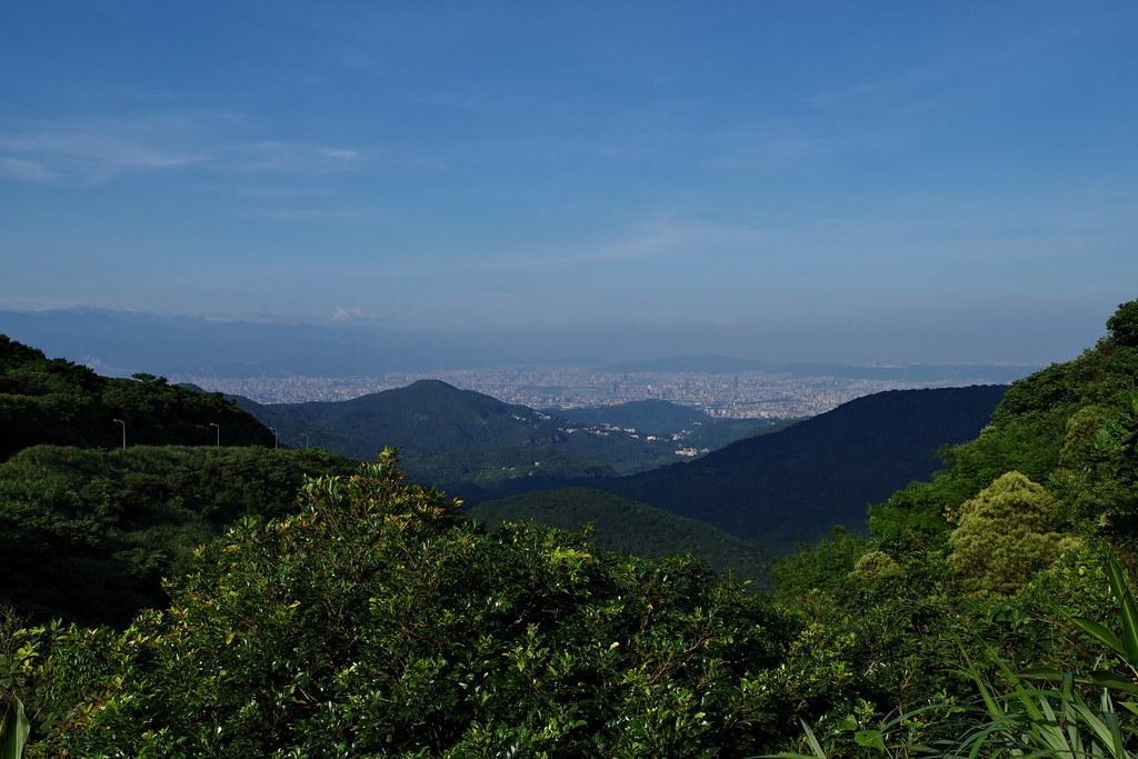 2015.07.12 陽明山縱走