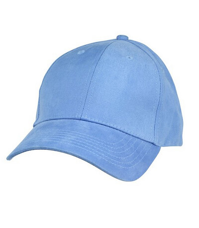 Blue Women's Baseball Cap