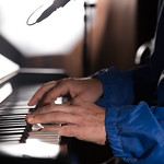Thu, 02/03/2017 - 10:38am - Grandaddy Live in Studio A, 3.2.17 Photographers: Joanna LaPorte & Dan Tuozzoli