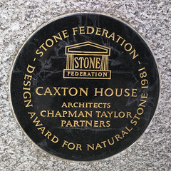 Photo of Stone plaque number 42564