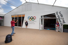 IOC Olympic Village 2013