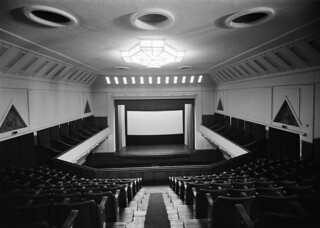 Cinema, Portugal