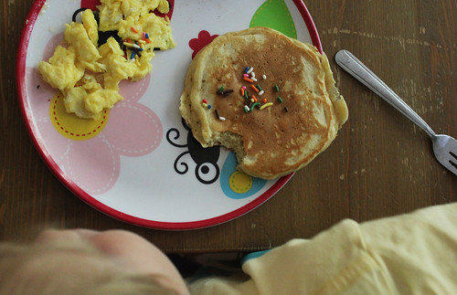 Pancake Weekend