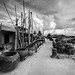 Fishing Village - Phan Thiet by HungLVQ