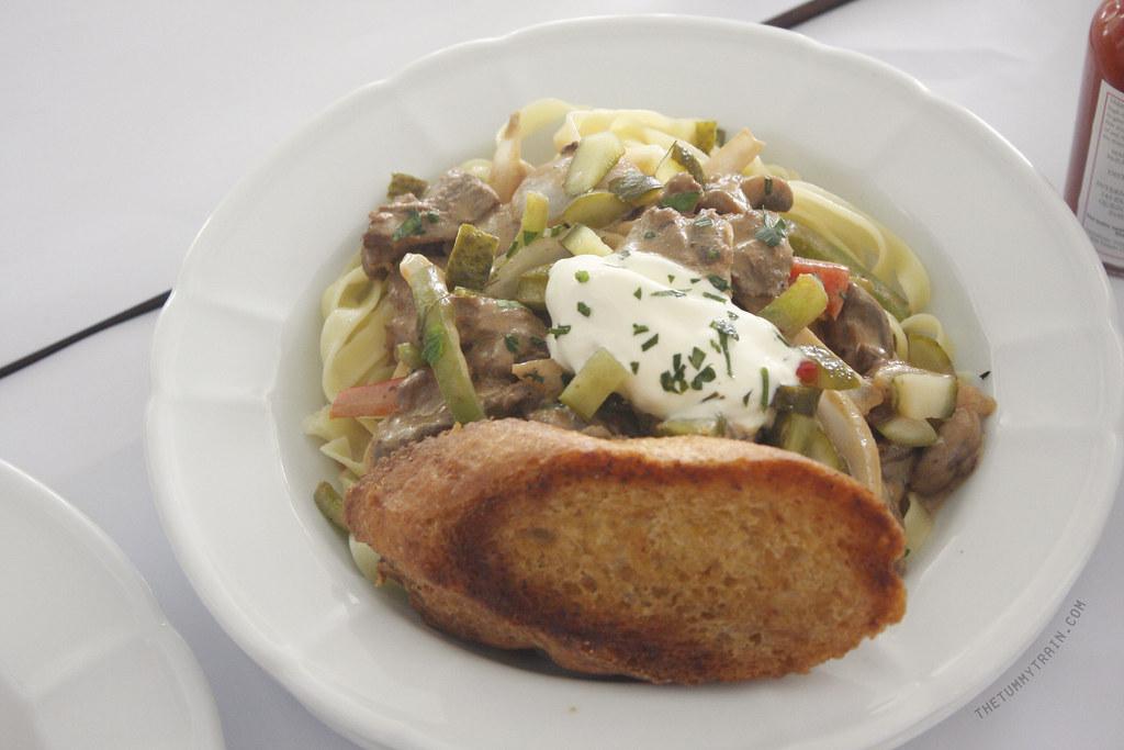 8924089748 60facab97b b - Breakfast- well, lunch- at Antonio's