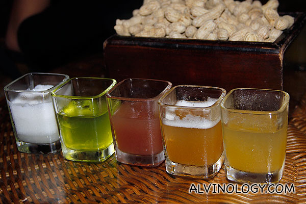 Life hacks to bypass ban on public consumption of alcohol from 10.30pm to 7am in Singapore - Alvinology