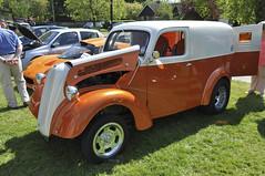 Bardwell Car Show