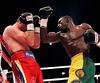 Erbe des Vaters finanziert Titel-Kampf gegen WBC-Latino-Champion