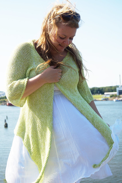 Lightkeeper's wife cardi