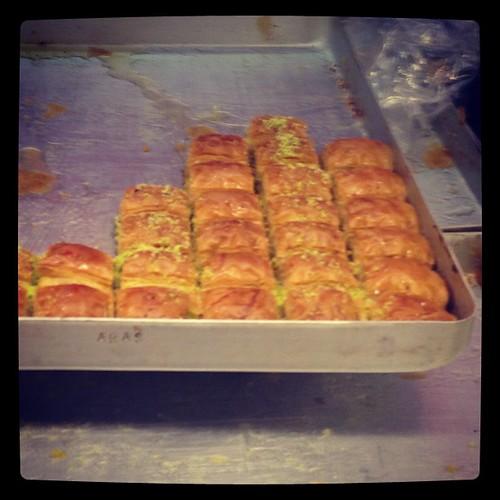 #baklava#instafood#middleeastern #snacks