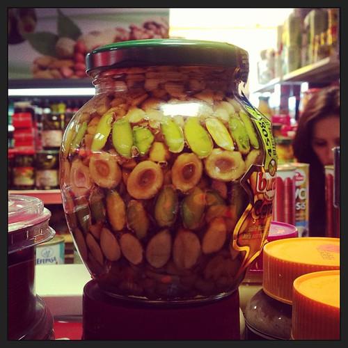 #nutty#honey-#turkish delights