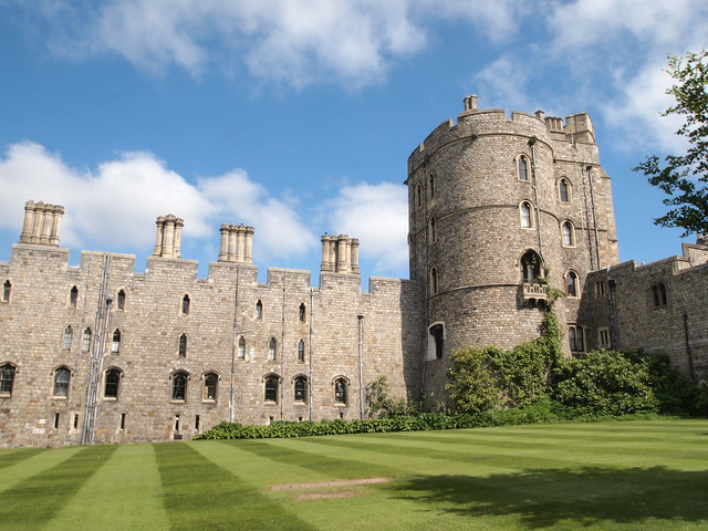 Windsor Castle