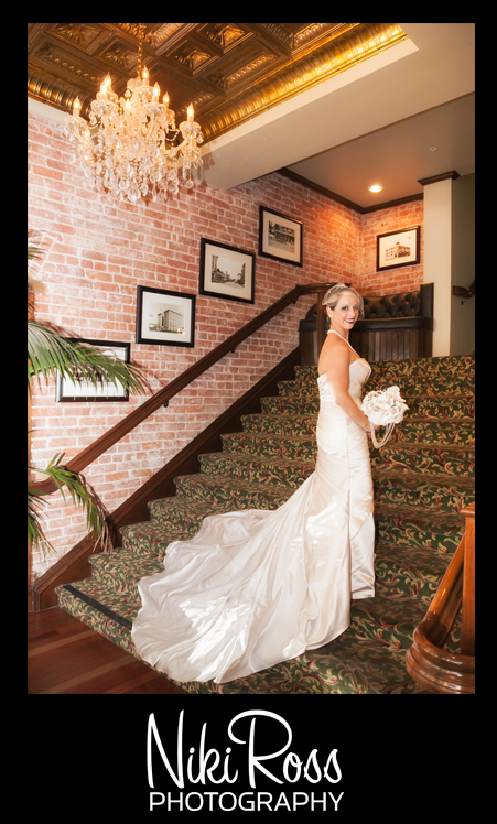 BrideFullLengthStairs