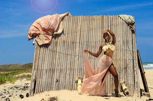 africa sunset hot sexy beach silhouette pose la nikon skies slim legs african ghana slender accra ltc africanqueen d7000 d7000dx dextdee dextdeephotography