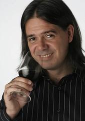 Curso Temático de vinos con Fabricio Portelli