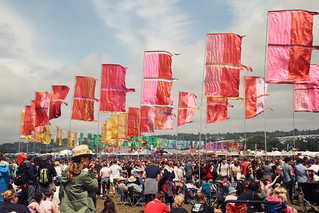 Glastonbury Festival 2013