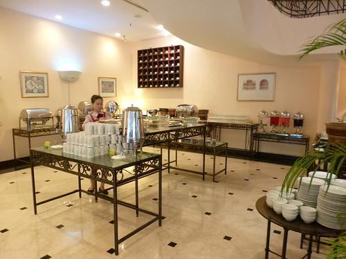 Vistana Hotel Iftar (12)