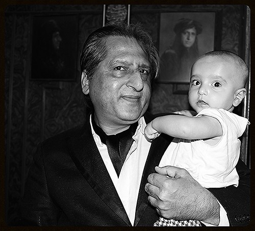 Zinnia Fatima My Third Grand Child 5 Month Old.. by firoze shakir photographerno1