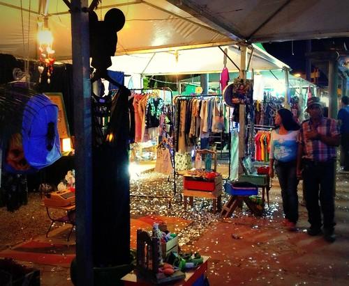Mercado Mundo Mix em Bonito, MS