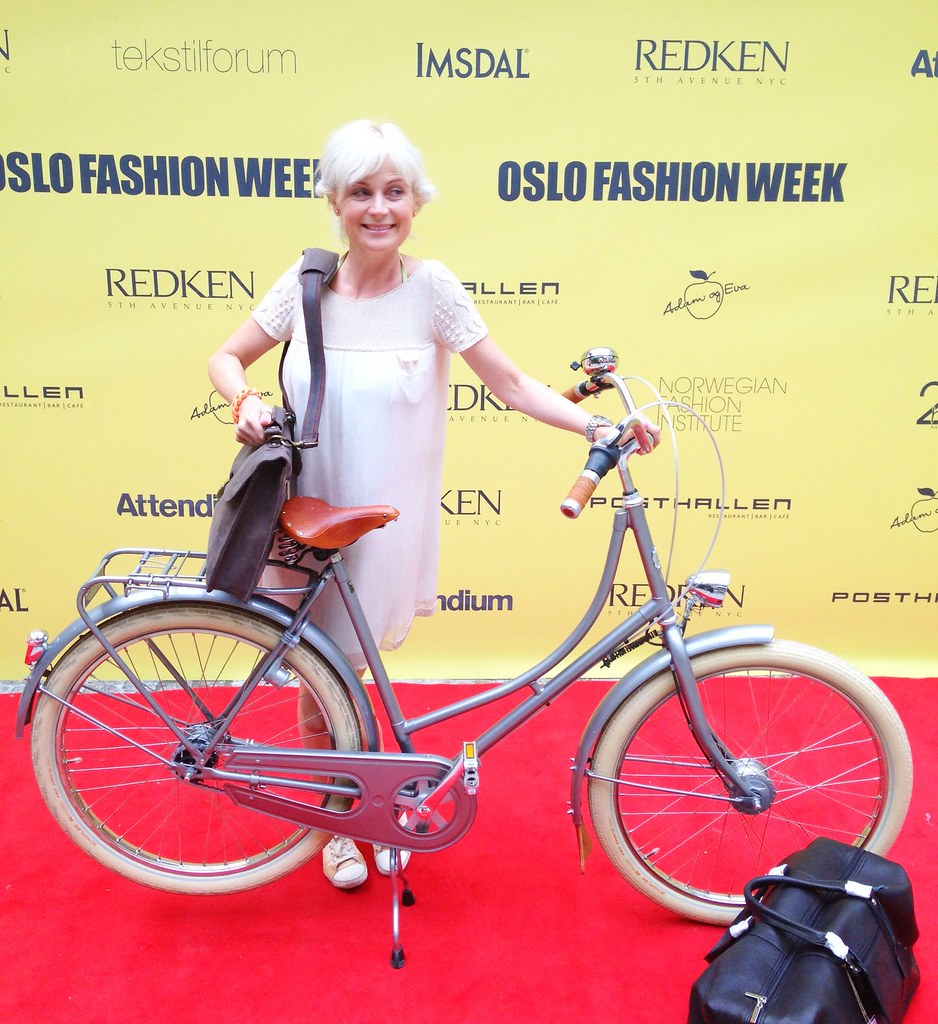 My Oslo Fashion Week 2013