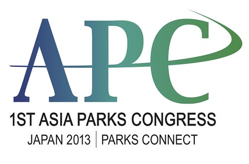 November 13-17 Asia Parks Congress Sendai, Japan