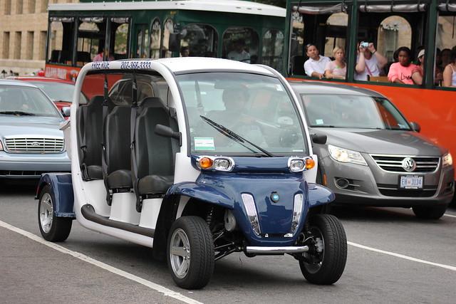 Electric Car Rentals In Bermuda