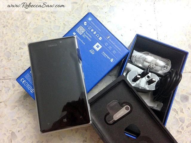lumia 925 set