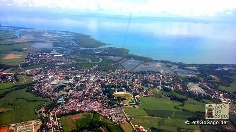 Bacolod City: View from the Top