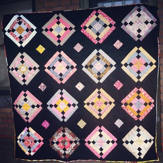 Empower dGS It's A New Day Quilt
