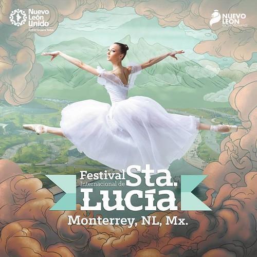 Festival Santa Lucía 2013