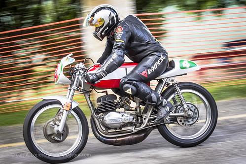 XXVI Reunión Internacional Motos clásicas 2013