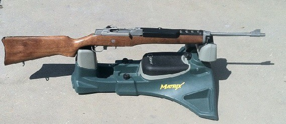 The mini gallery - Mini-14 Forum