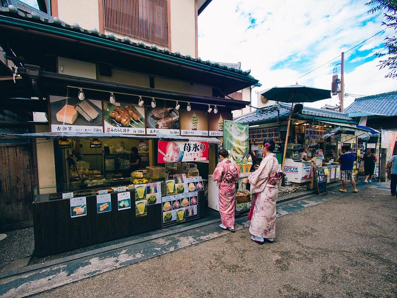 京都單車旅遊攻略 - 日篇 京都單車旅遊攻略 – 日篇 10112332934 24415d38eb c