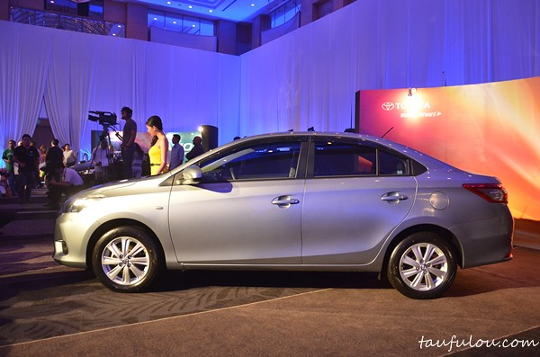 Vios Launch (17)
