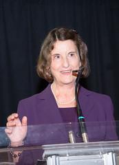Cllr Judy Villeneuve