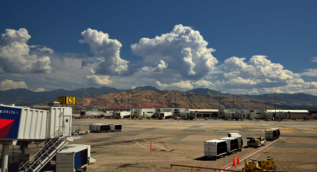 Hotels Close To Salt Lake City International Airport