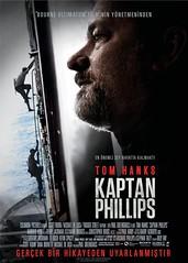 Kaptan Phillips - Captain Phillips (2013)