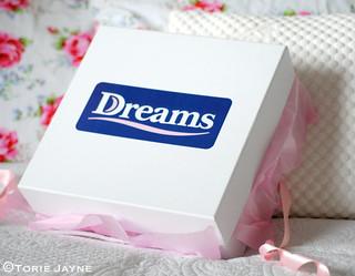 Dreams Hamper