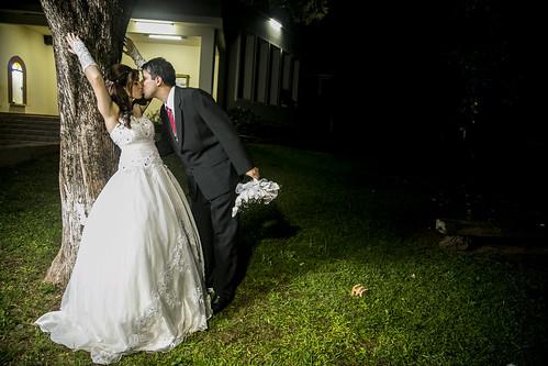 Fotógrafo de bodas en Paraguay