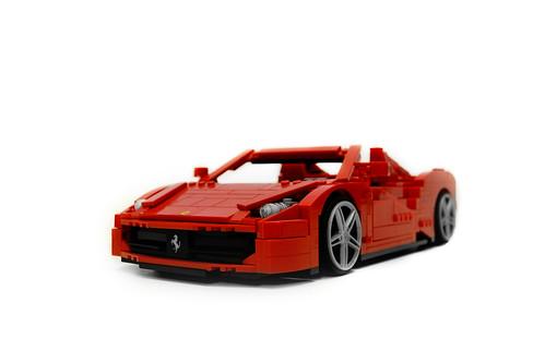 Ferrari 458 Spider (1)