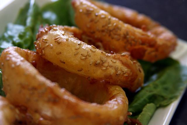 Onion Rings (20)
