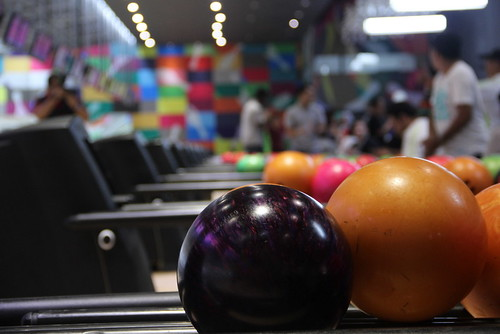 MYC Bowling Tournament