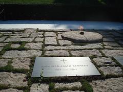 Kennedy Gravesite